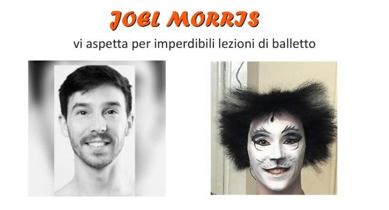 Joel Morris