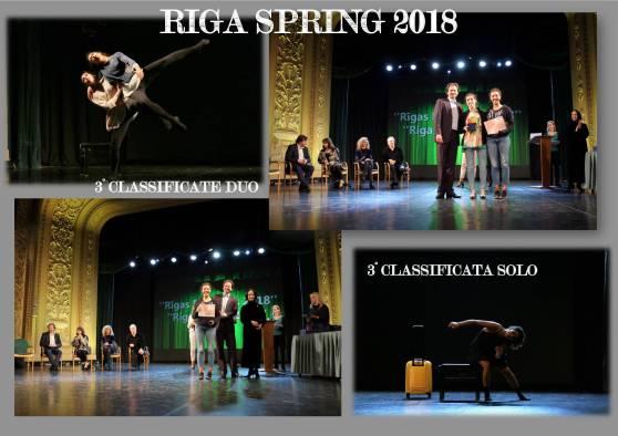 riga spring 2018