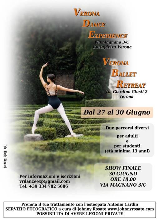 LOCANDINA dance experience