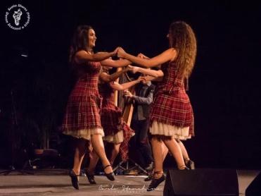 Danze scozzesi 1