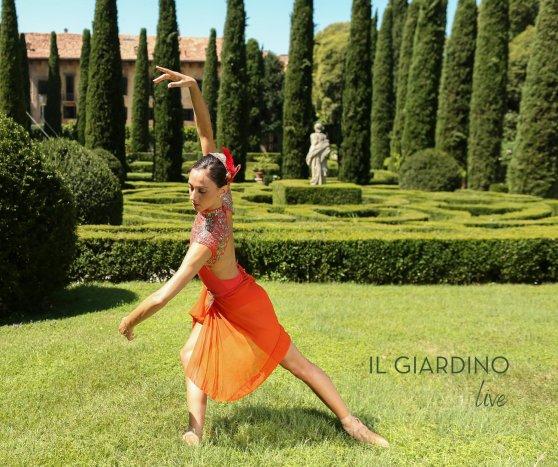 Giardino live