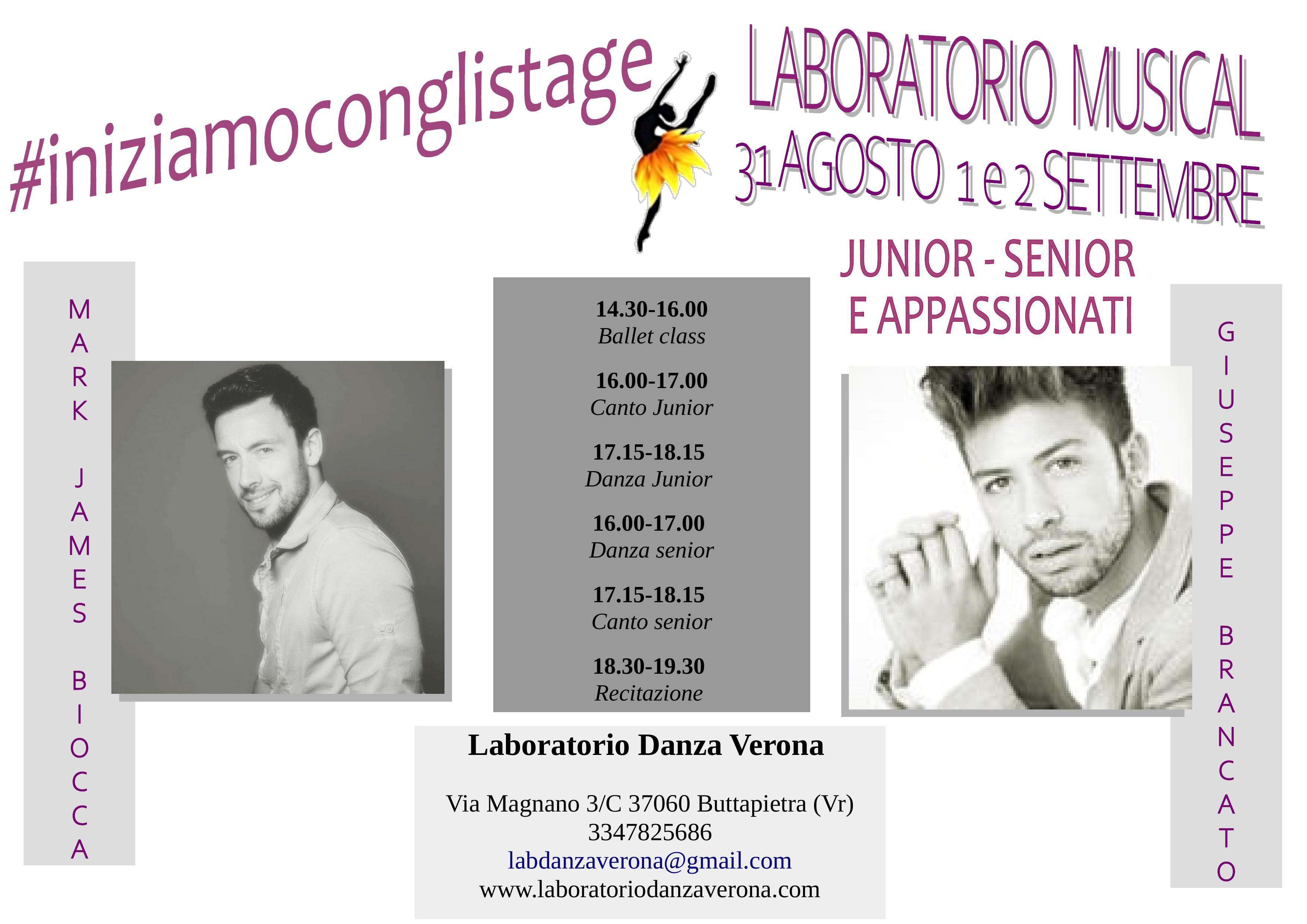 Laboratorio Musical